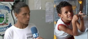 Mae_Everton-1-300x133-300x133 Mãe do pequeno Ewerton diz recebia entidade que pedia o sacrifício de crianças e extração de sangue