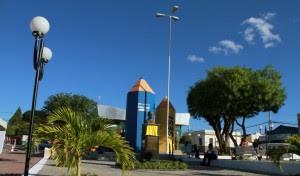 praca-nilo-feitosa-300x176 Adolescente embriagado depreda praça em Monteiro