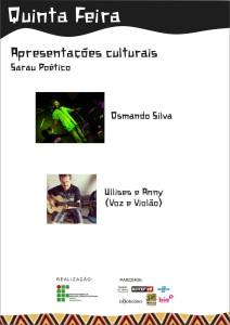 5ª-feira-212x300 TEAR começa hoje no Campus Monteiro