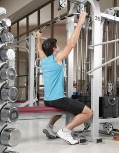 gettyimages-126163187-233x300 Exercício aeróbico ou musculação: Qual é o melhor para emagrecer?