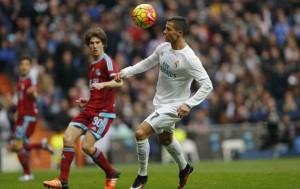 realmadridrealsociedad3-1-300x189 Real Madrid vence Real Sociedad com bis de Ronaldo (3-1)