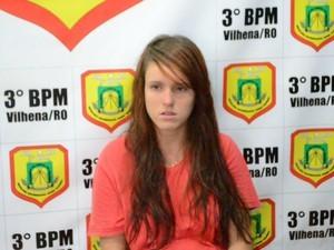 vania-300x225 Jovem de RO mata ex a facadas em ato sexual: 'queria matar alguém', diz