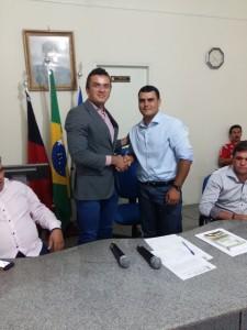 04-225x300 Novos conselheiros tutelares de São João do Tigre são empossados
