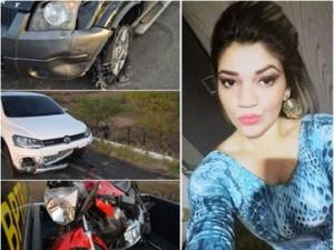 15993636280003622710000-300x225 Jovem de 19 anos morre após ser arremessada de moto e atropelada em rodovia na PB