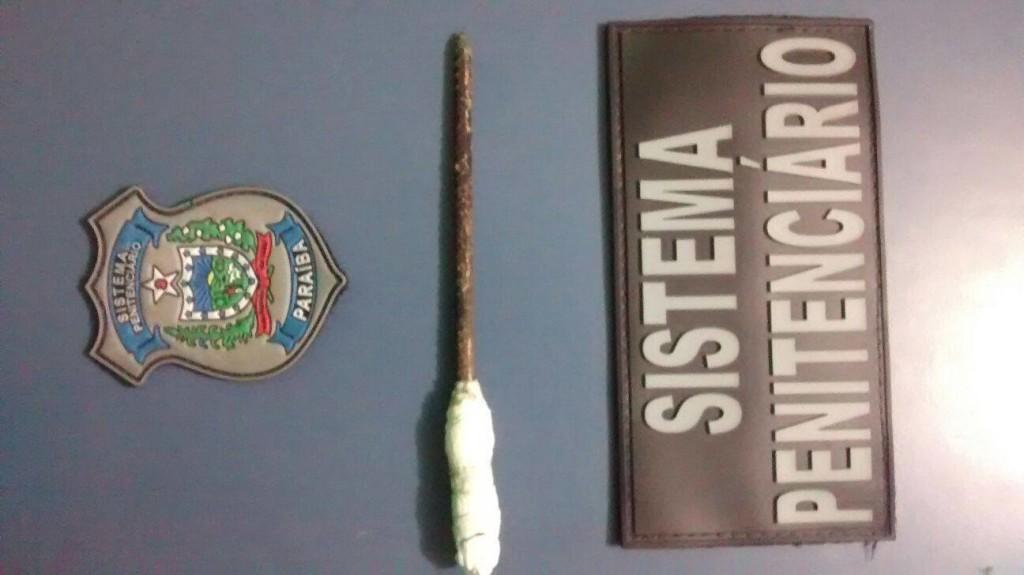 Cadeia-de-Monteiro-1024x575 Exclusivo: Princípio de rebelião na cadeia pública de Monteiro