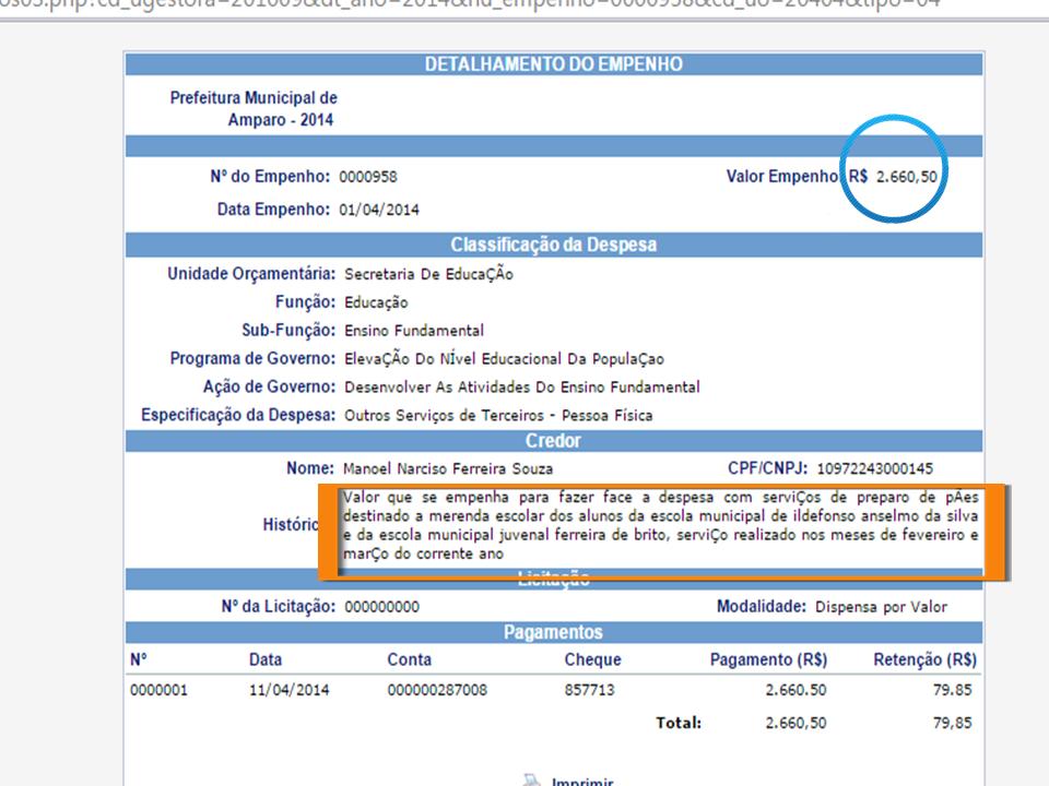 FARMACIA-02 Escândalo: Prefeito do município de Amparo Compra Pães em Farmácia
