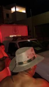 IML-168x300 Incêndio em residência em Monteiro deixa vítima fatal