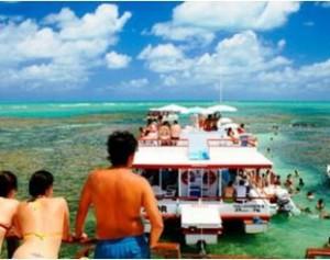 Jo-o-Pessoa-reveillon-310x245-300x237 Mais de 50 mil turistas visitaram João Pessoa durante o Réveillon