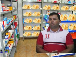 Zé-Arnaldo-Pão-300x225 Escândalo: Prefeito do município de Amparo Compra Pães em Farmácia