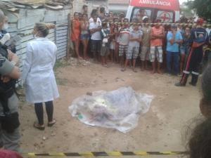 assassinatoassuncao-300x225 Jovem é assassinado com golpes de facão em Assunção