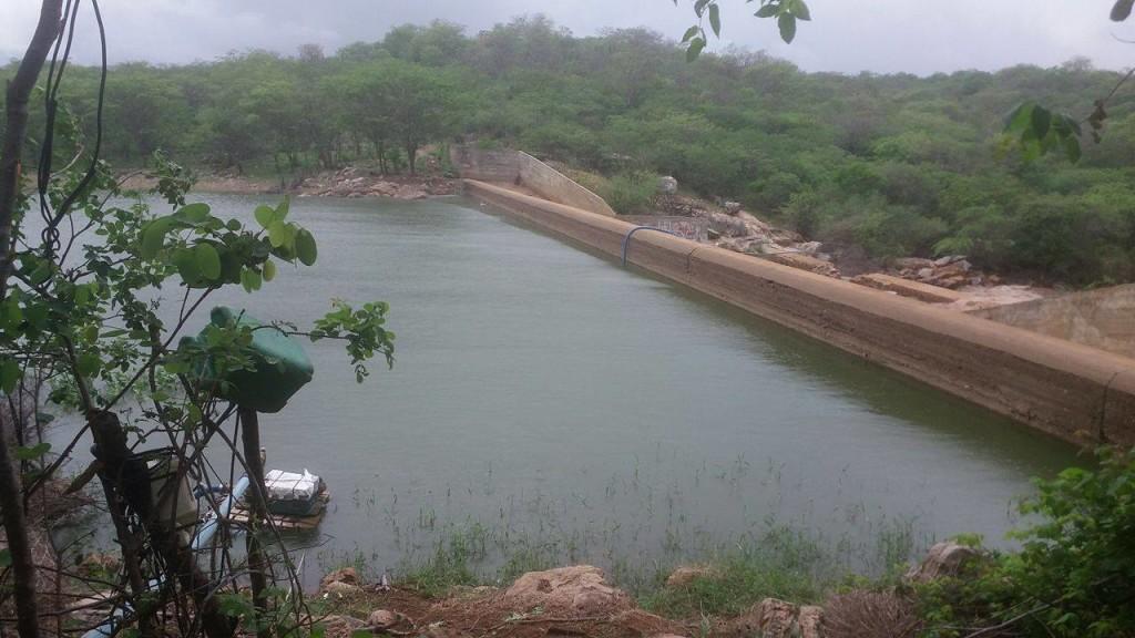barragem-7-1024x576 Barragem de São José em Monteiro pode sangrar a qualquer Momento