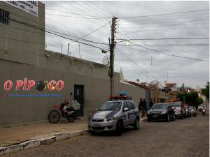 cadeia-publica-de-Monteiro-300x225 Exclusivo: Princípio de rebelião na cadeia pública de Monteiro