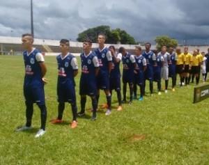 csp-em-campo-310x245-300x237 CSP e Botafogo largam bem na Copa São Paulo