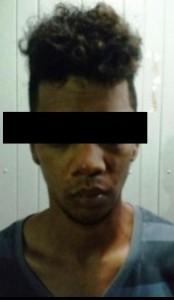presoo-1-174x300 Um dos suspeitos do arrastão em Camalaú é preso nesta madrugada