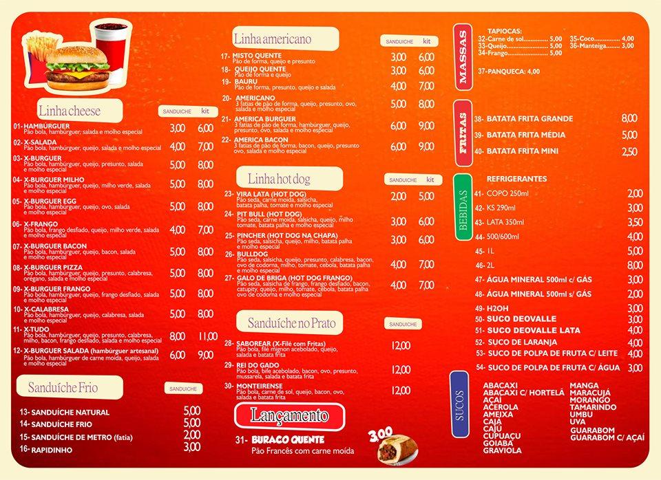 12596347_962869863803216_696788810_n Em Monteiro: Saborear Café Fast Food