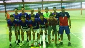 12644913_1154106854629885_7843627800242220738_n-300x169 Tiradentes é Campeão da 1ªTaça Tiradentes de Futsal