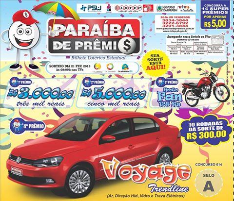 12734018_1059558494107969_3541374615999751392_n Compre já seu Paraíba de Prêmios