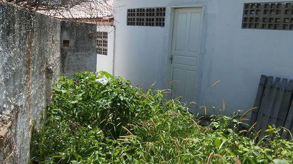 12744759_1115622211811294_1577807946132184020_n DENÚNCIA: Matagal toma conta da Secretaria de Saúde de Monteiro