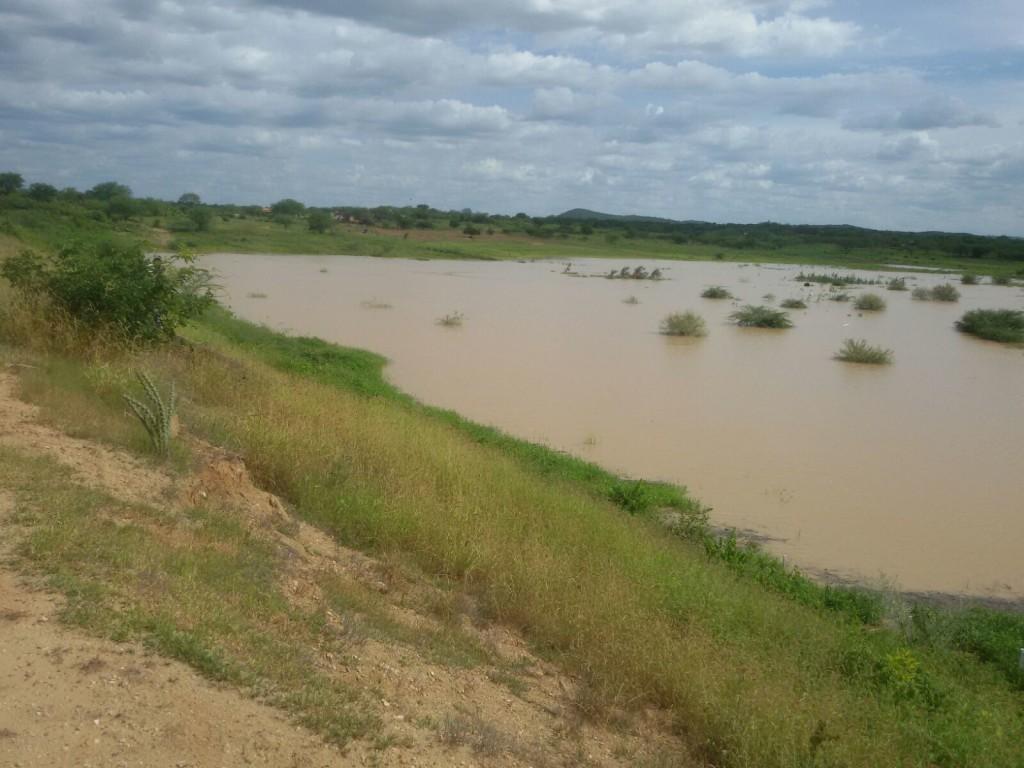20160215163929-1024x768 Após chuvas, açudes de Monteiro recebem recarga de água (veja Fotos).