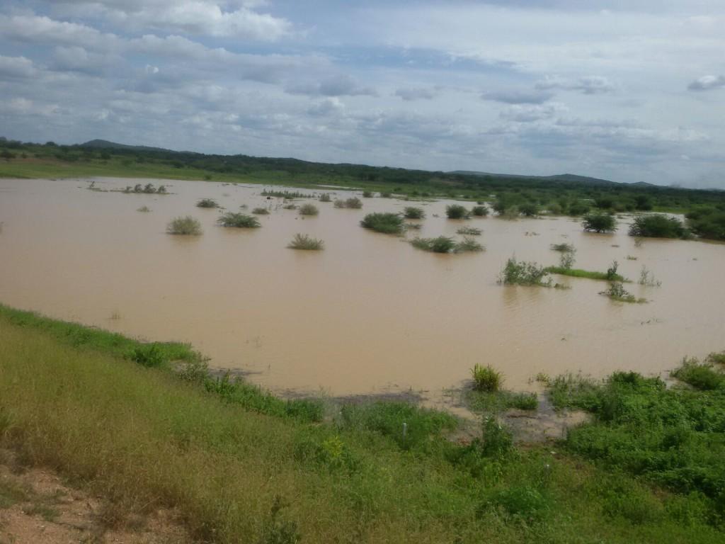 20160215163932-1024x768 Após chuvas, açudes de Monteiro recebem recarga de água (veja Fotos).