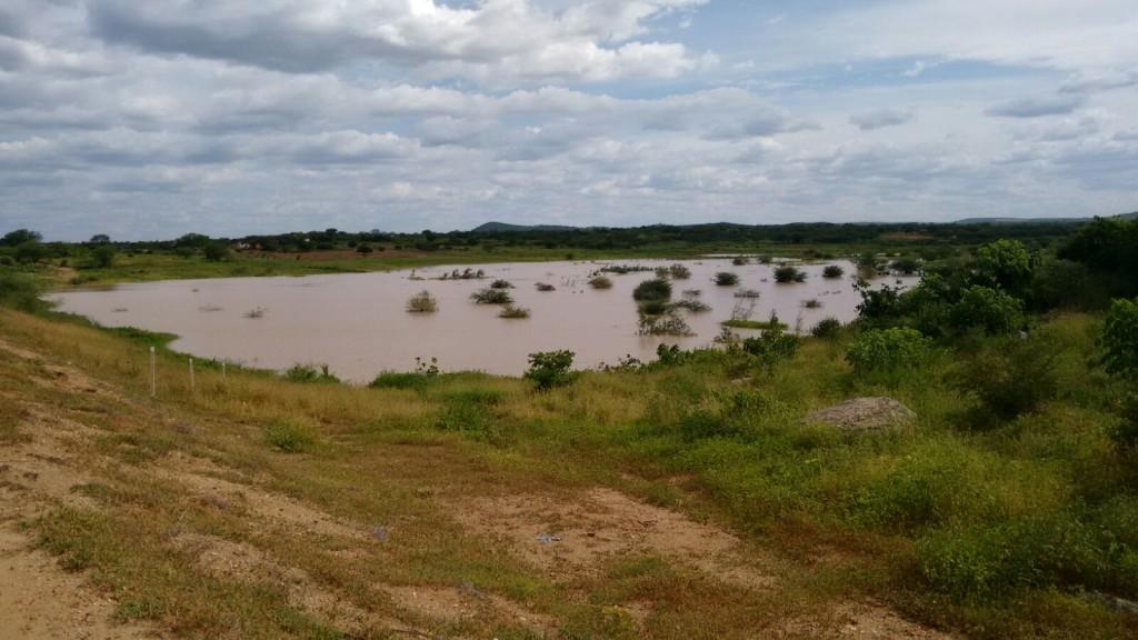 94c2054a-53ef-4c92-8b1d-ba315fe5a5b7-1024x576 Após chuvas, açudes de Monteiro recebem recarga de água (veja Fotos).
