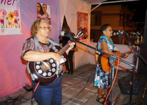 Minervina-ferreira-e-maria-soledade-300x214 Projeto De Repente no Espaço reúne poetisas em comemoração ao mês da mulher