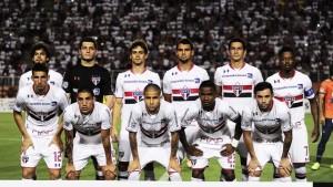São-PAulo-300x169 Classificação sofrida! São Paulo perde pênalti, mas Rogério decide no fim contra César Vallejo