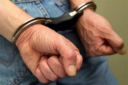 algemado Suspeito de agredir e queimar ex-companheira com cigarro é preso em João Pessoa