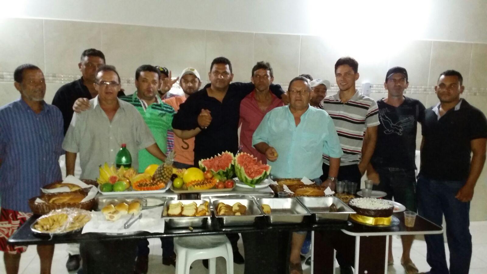 c07c26d4-e3d2-4a33-b53b-faf184db78fe Ex-Deputado, vereadores e lideranças consolidam apoio à pré-candidatura de Paulo Sergio a prefeito de Monteiro.