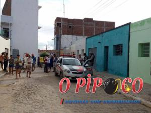 homicidio-em-Monteiro.jpg-300x225 Exclusivo: Homem é assassinado a tiros dentro de residência em Monteiro