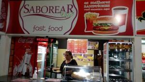 saborear-cafe-300x169 Em Monteiro: Saborear Café Fast Food