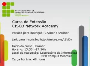 12814028_1171939429497776_2020610870126353253_n-300x219 IFPB Campus Monteiro Curso de Extensão - Preparatório CCNA
