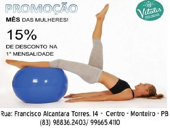 1377308_1076242112439607_8305124274587630282_n Monteiro agora conta com a VITALIS a mais nova clínica de Fisioterapia e Pilates.