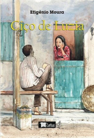 5a6dd80c70 Adquira os livros Caderneta de Fiado, Santana do Congo, Ciço de Luzia, Eita Gota! de Efigênio Moura
