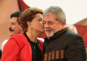 DilmaeLula-300x211 Encontro de Dilma e Lula dura mais de 4 horas e termina sem anúncio