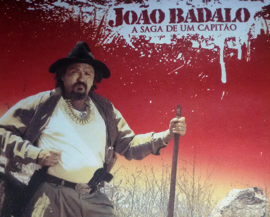 """Joao-2-2-1024x822 João Badalo lança seu novo filme """"A Saga de um Capitão """""""