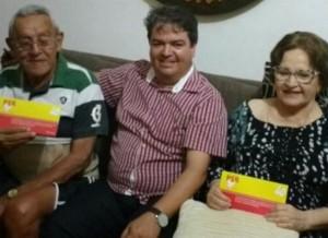 timthumb-7-300x218 George Aquino recebe adesão de ex-prefeito e médica em São João do Cariri