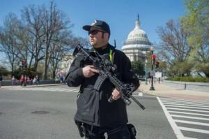 washingtontiroteioefe-300x199 Casa Branca e sede do Congresso são isolados após disparos