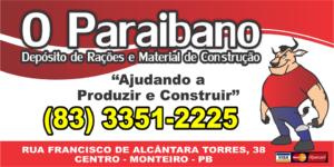12096548_996890490374770_3449968809608585344_n-300x150 Promoção é no Paraibano Depósito de Rações e Material de Construção em até 10 x sem juros