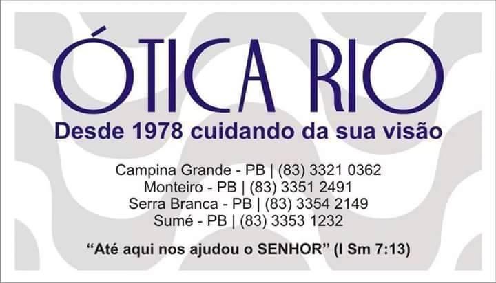 12993483_1102428389820979_4050933523747897899_n Ótica Rio de Monteiro, fará exame de vista neste sábado ( 23 )