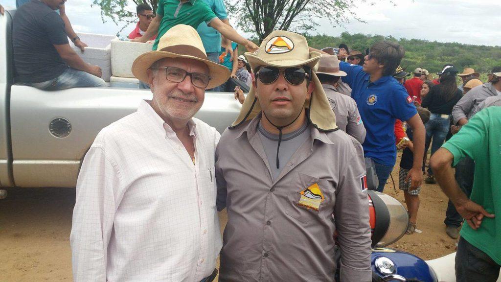 13016633_10206673294294148_1608197165_o-1024x576 Batinga participa da 10° Cavalgada da Integração do Cariri, em Monteiro