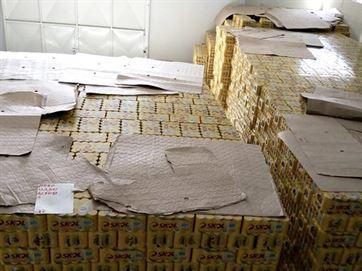 16351736280003622710000 Carga irregular com 7,4 mil caixas de cerveja é apreendida durante fiscalização na Paraíba