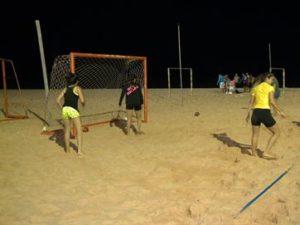16352136280003622710000-300x225 Paraibanas da seleção brasileira de handebol de areia se preparam para mundial
