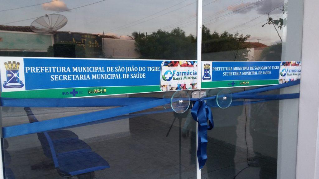 20160428_170745-1024x576 Farmácia básica é inaugurada em São João do Tigre