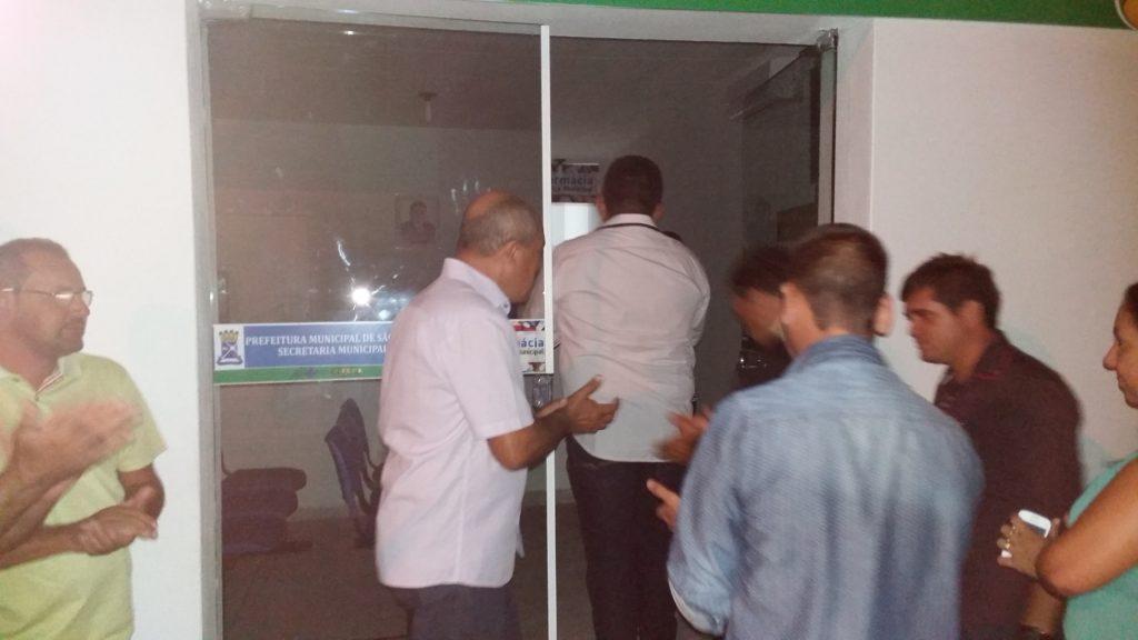 20160428_183923-1024x576 Farmácia básica é inaugurada em São João do Tigre