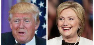 2mar2016-montagem-com-donald-trump-em-palm-beach-na-florida-e-hillary-clinton-em-miami-na-florida-eua-1456919452425_615x300-300x146 Trump e Hillary vencem as primárias em Nova York