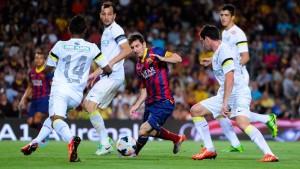 622_5f64e454-0ed6-3a2d-8ca5-81fa3cebc9b9-300x169 Dorival teme jogo entre Santos e Barcelona em janeiro: 'Não tem como'