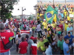 7QCJX-1-300x225 Manifestantes vão acompanhar votação nas ruas de João Pessoa e Campina