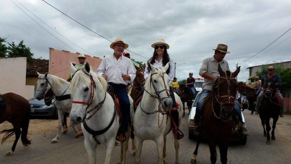 Carlos-batinga-1024x576 Batinga participa da 10° Cavalgada da Integração do Cariri, em Monteiro