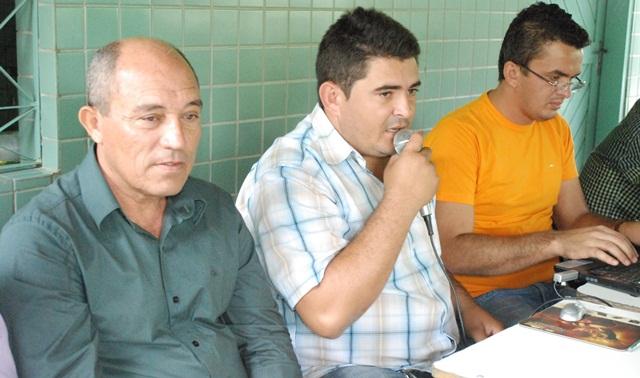 DSC_7296 Município de São João do Tigre irá investir 274 mil reais em esporte e lazer